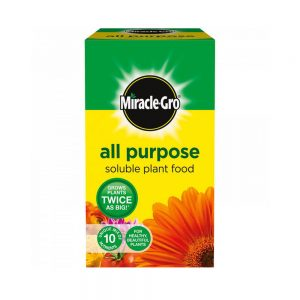 1.2kg Miracle-Gro® All Purpose Soluble Plant Food £5.49