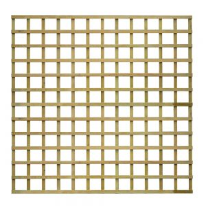 110mm Square Trellis 1.830M x 0.305M £9.49