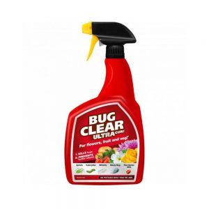 1L BugClear™ Ultra Gun! 5.99