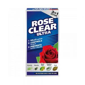 200ml RoseClear® Ultra 9.99
