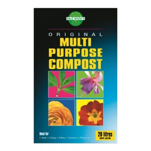 20L Multi Purpose Compost 2.50