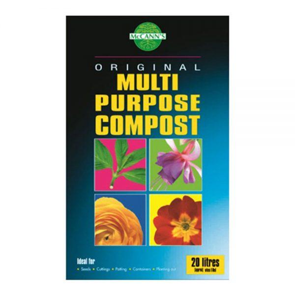 20L Multi Purpose Compost 2.50