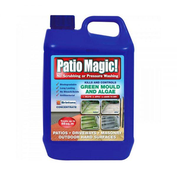 5L Patio Magic!® 22.99