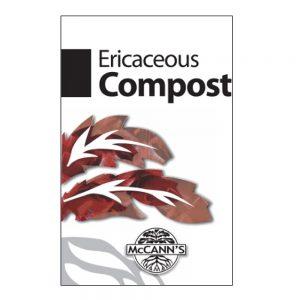 60L Ericaceous Compost