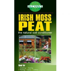 80L Irish Moss Peat