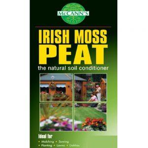 80L Irish Moss Peat