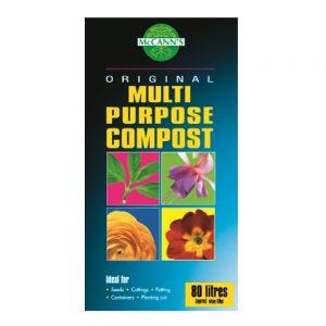 80L Multi Purpose Compost