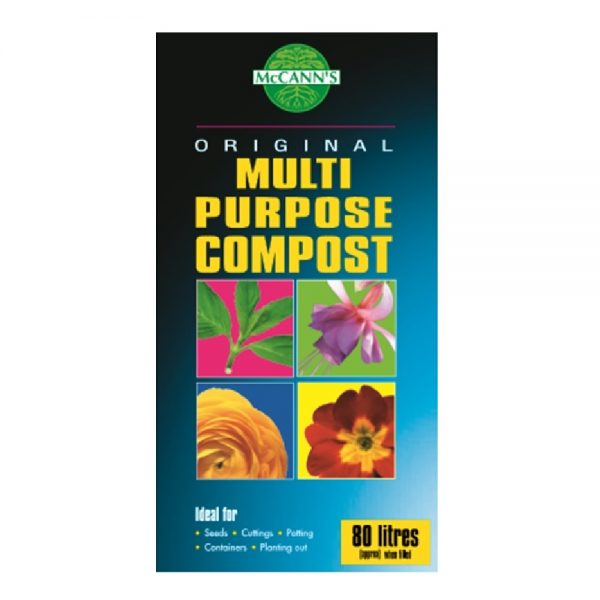 80L Multi Purpose Compost
