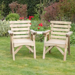 Abbey Companion Seat £225