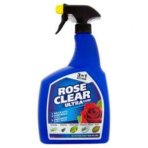 1L RoseClear® Ultra Gun!