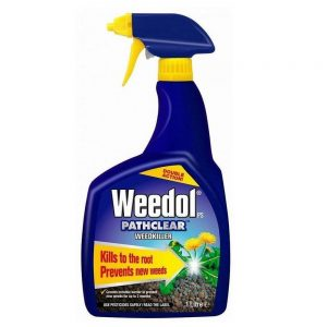 1L Weedol Pathclear Weedkiller