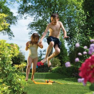 2972 Hozelock Sprinkler Kids