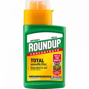540ml Roundup Weedkiller Gun