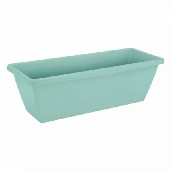 Elho Barcelona Trough 50cm Mint