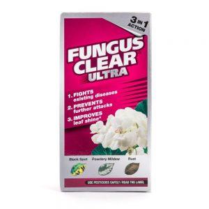 Fungus Clear Ultra 200ml