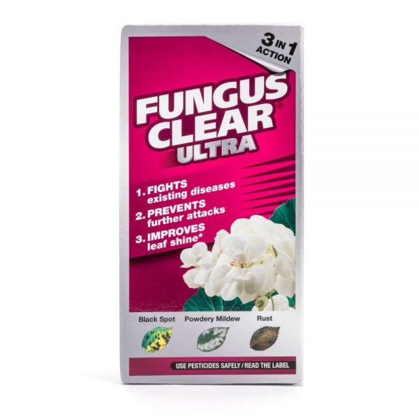Fungus Clear Ultra 200ml
