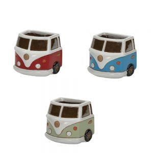 Glazed Novelty Wall Campervans