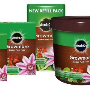 Miracle Gro Growmore Group