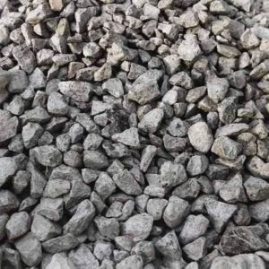 Stone Black Grey Granite 14mm