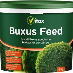 Vitax Buxus Feed 5kg