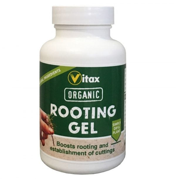 Vitax Organic Rooting Gel 150ml
