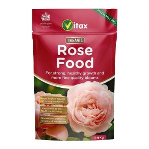Vitax Rose Food 1kg