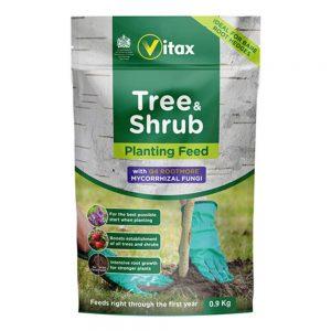 Vitax Tree & SHrub