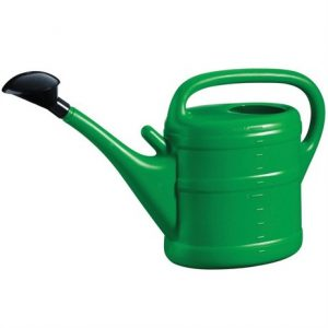 Watering Can Green 10L