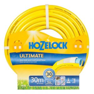 7830 Ultimate 30m Hose