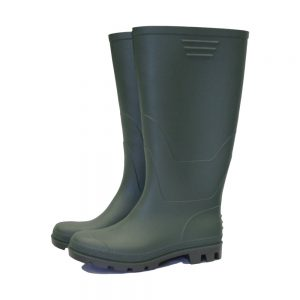 Town and Country Full Length Wellington Boot