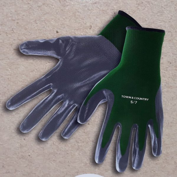 Town and Country Gloves