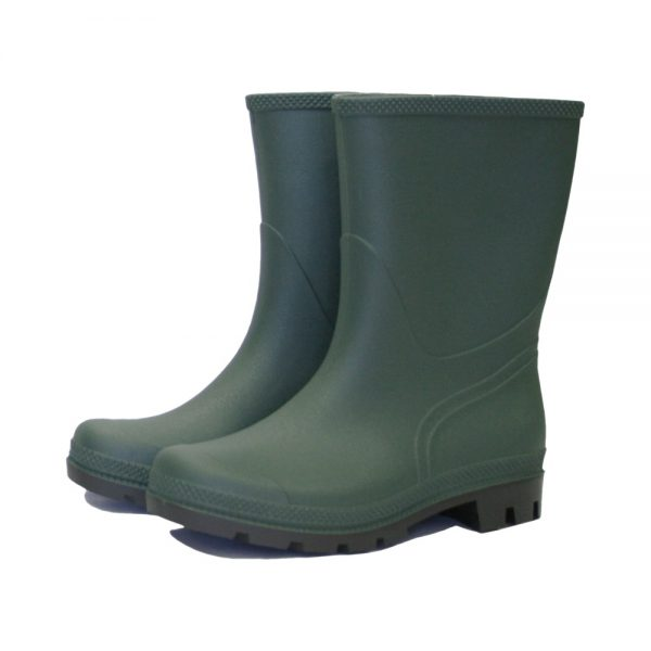 Town and Country Half Length Wellington Boot