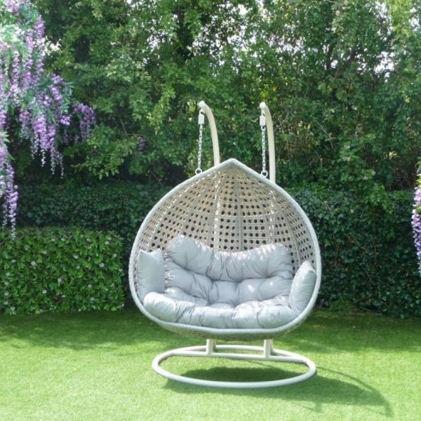 Egg Swing Chair Double