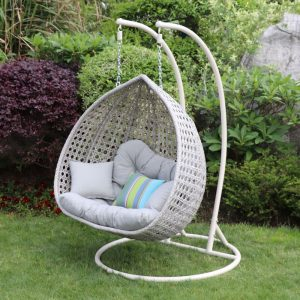 Egg Swing Chair Double Angle
