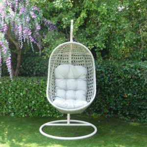 Egg Swing Chair Single