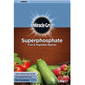 1.5kg Miracle-Gro Superphosphate