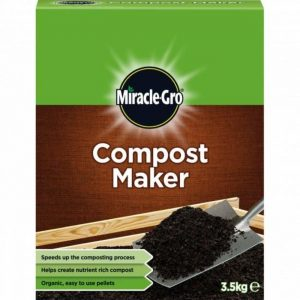 3.5kg Miracle-Gro Compost Maker