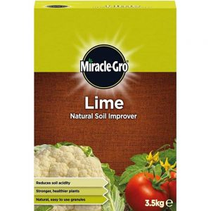 3.5kg Miracle-Gro Lime