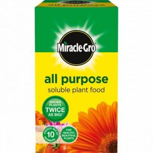 500g Miracle-Gro All Purpose Soluble Plant Food