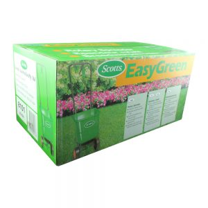 Scotts Easygreen Rotary Spreader Box