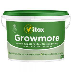 Vitax 10kg Growmore